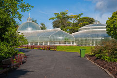 Greenhouse Stock Photography