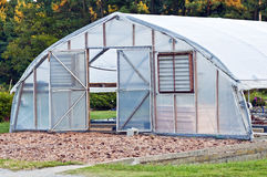 Greenhouse Stock Image