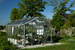 Greenhouse Stock Photos