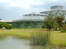 Greenhouse. In south china botanical garden guangzhou china Royalty Free Stock Images
