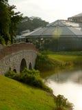 Greenhouse. In south china botanical garden guangzhou china Stock Images