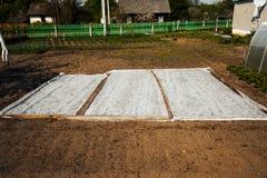 greenhouse Image stock