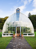Greenhouse in Killarney Royalty Free Stock Photo