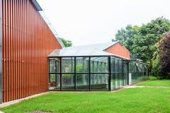 The greenhouse Stock Photos