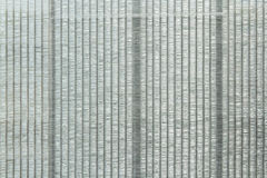 Greenhouse shading net Stock Photography