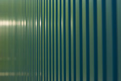 Greenish metal texture Royalty Free Stock Images