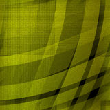 Greenish pattern. Royalty Free Stock Photography