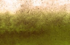 Greenish stone grunge worn texture old paper background. Greenish stone grunge stains old splatter paper that has got worn look. Perfect for background stock photos