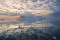 greenland photos libres de droits
