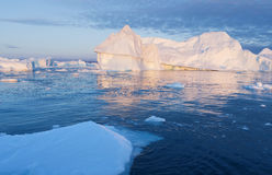greenland Images stock