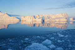 greenland Photo stock