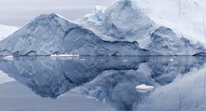 Greenland fotografia royalty free