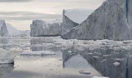 Greenland Obrazy Stock