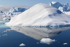 Greenland Zdjęcia Royalty Free