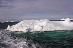 greenland góra lodowa Obraz Royalty Free
