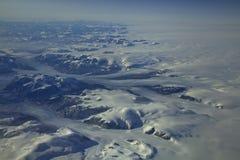 Greenland Glaciers Stock Photos