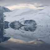 Greenland Royalty Free Stock Photos