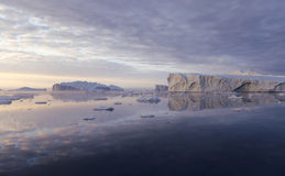 Greenland Stock Images