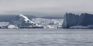 Greenland Stock Image
