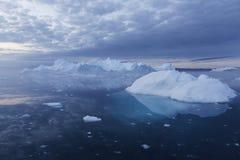 Greenland Royalty Free Stock Image