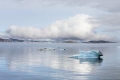 Greenland Stock Photo