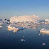 Greenland Royalty Free Stock Photo