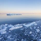 Greenland Royalty Free Stock Photos