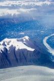 Greenland oriental Imagens de Stock