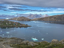 Greenland Stock Photography
