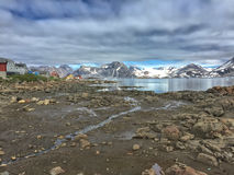 Greenland Royalty Free Stock Images