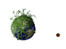 Greenpeace Royalty-vrije Stock Afbeeldingen