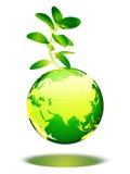 Greenpeace Stock Image