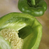 greenpepper Royaltyfria Bilder