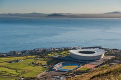 Greenpoint Capetown South Africa Royalty Free Stock Photo