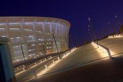 Greenpoint Stadium Stock Image
