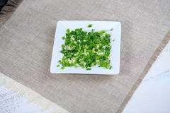 greens Стоковая Фотография RF