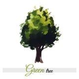 greentree vektor abbildung