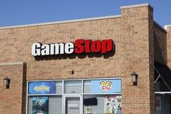 da4a058ebd Greenville - Circa April 2018  GameStop Strip Mall Location. GameStop is a  Video Game