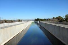 Greenville-Verbieten des Kanals Stockbilder