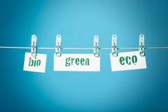 Greenwashing Royalty Free Stock Photography