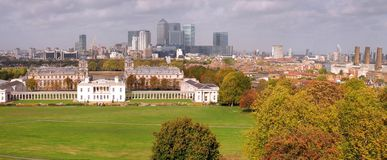 Greenwich Stock Photos