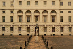 greenwich Fotografia de Stock Royalty Free