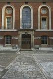 Greenwich, Londen Stock Afbeelding