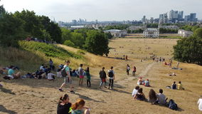 Greenwich Stock Images