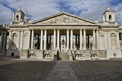 Greenwich, Londres Fotos de Stock Royalty Free