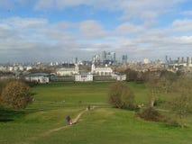 Greenwich Stock Photo