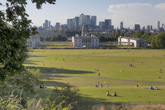 Greenwich Observatory Stock Images