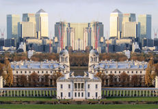 Greenwich Park Stock Images