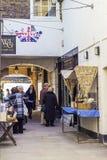 Greenwich rynek Zdjęcia Stock