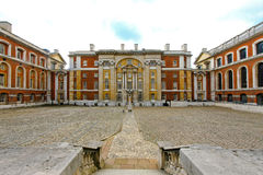 greenwich universitetar Royaltyfri Foto